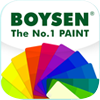 Boysen The No. 1 Paint